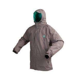 MOX4003978 300x300 - Coleman Apparel Fleece Lined Grey Jacket