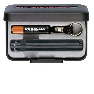 MOX4006424 300x300 - MagLite Solitaire LED AAA Flashlight Presentation Box Red
