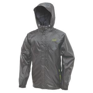 MOX4006792 300x300 - Coleman Rainwear Danum Jacket Grey/Green Medium