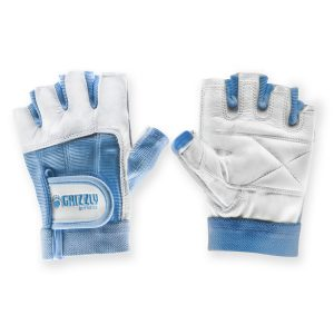 MOX4007158 300x300 - Grizzly Womens Blue Grizzly Paw Gloves - XS