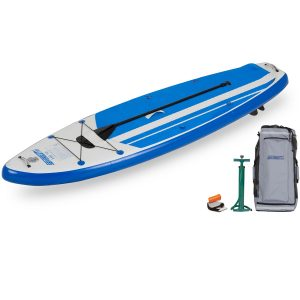 MOX4010470 300x300 - Sea Eagle HybridBoard 96 Startup Pkg Stand Up Paddle Board