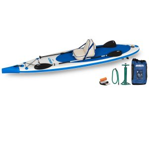 MOX4010473 300x300 - Sea Eagle Stand Up Paddleboard NN126K Deluxe