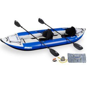 MOX4010483 300x300 - Sea Eagle Explorer Inflatable Kayak 380XK Pro