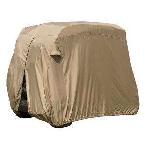 MOX4010551 300x300 - Classic Fairway Golf Cart Easy-On-Cover - Sand