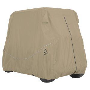 MOX4010569 300x300 - Classic Fairway Golf Cart Quick-Fit Cover Short Roof -