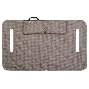 MOX4010572 300x300 - Classic Fairway Golf Cart Seat Blanket Cover - Houndstooth