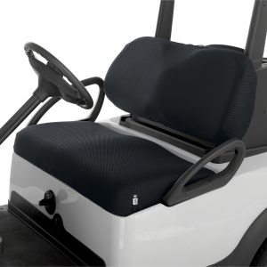 MOX4010573 300x300 - Classic Fairway Golf Cart Diamond Air Mesh Seat Cover - Navy