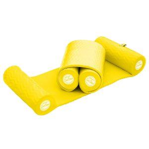 MOX4010663 300x300 - TRC Recreation Sun Cliner Water Hammock - Yellow
