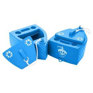 MOX4010673 300x300 - TRC Recreation Super Soft Floating Cooler - Bahama Blue