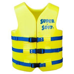 MOX4010686 300x300 - TRC Recreation Adult Super Soft USCG Vest XS - Yellow