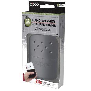 MOX4010745 300x300 - Zippo Refillable Hand Warmer 12 Hour Matte Black