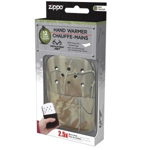 MOX4010747 300x300 - Zippo Refillable Hand Warmer 12 Hour Matte Realtree