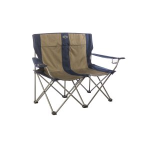 MOX4010947 300x300 - Kamp-Rite Double Folding Chair with Arm Rests