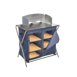 MOX4010951 300x300 - Kamp-Rite Kwik Pantry with Cook Table and Carry Bag