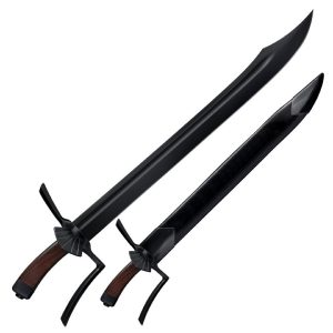 MOX4011922 300x300 - Cold Steel MAA Messer Sword 22.00 in Blade