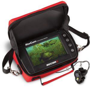 MOX4013932 300x300 - Marcum Recon 5 Underwater Camera Viewing System