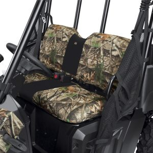 MOX4014057 300x300 - Classic UTV Bench Seat Cover Polaris Ranger Mid-Size Camo