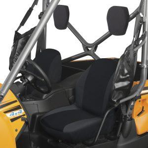 MOX4014062 300x300 - Classic UTV Bucket Seat Cover Yamaha Rhino Black