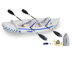 MOX4014324 300x300 - Sea Eagle 330 Kayak Pro Package