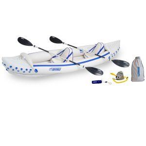 MOX4014325 300x300 - Sea Eagle 370 Kayak Pro Package