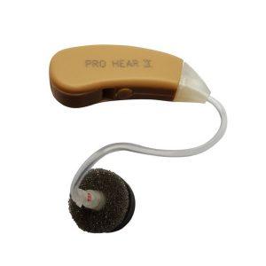 MOX4015388 300x300 - Pro Ears Pro Hear II+  BHE Digital Hearing Device - Tan