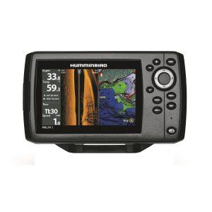 MOX4015398 300x300 - Humminbird HELIX 5 Chirp SI GPS G2 Fishfinder