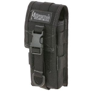 MOX4015513 300x300 - Maxpedition TC-1 Pouch Black