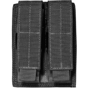 MOX4015520 300x300 - Maxpedition Double Sheath Black