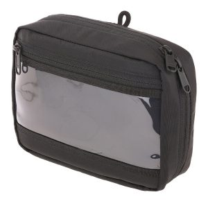 MOX4015526 300x300 - Maxpedition IMP Individual Medical Pouch Black