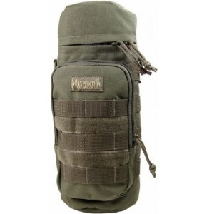 MOX4015537 300x300 - Maxpedition Bottle Holder 10.0 x 4.0 in Black