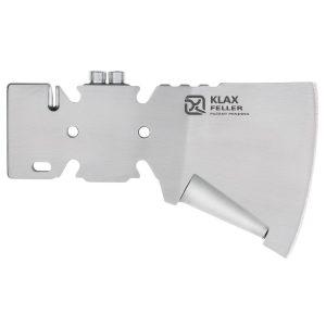 MOX4015737 300x300 - Klecker KLAX - Feller Head Stainless Steel Ax Blade