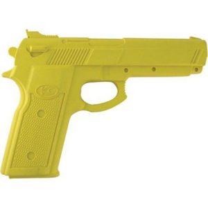 MOX4015857 300x300 - Master Cutlery Rubber Training Gun Yellow