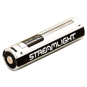 MOX4016171 300x300 - Streamlight USB Rechargeable 18650 Battery - 2 Pack