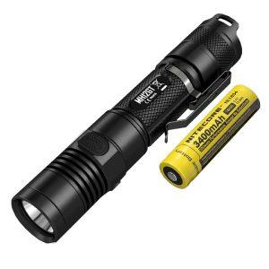 MOX4017626 300x300 - NITECORE MH12GT Hybrid 1000 Lumen  RCHRGBL Flashlight