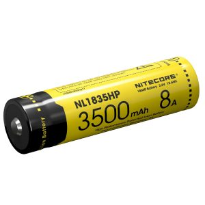 MOX4017665 300x300 - NITECORE NL1835HP 3500mAh Li-Ion Rechargeable Battery