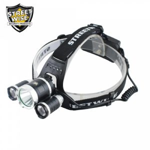 MOX4018662 300x300 - Streetwise Extreme T6 LED Head Light
