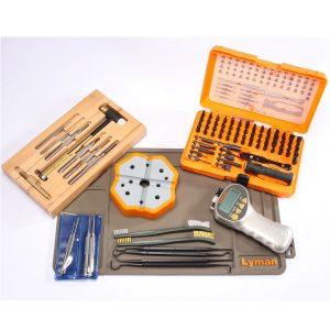 MOX4019089 300x300 - Lyman Master Gunsmith All-in -One Professional Tool Set