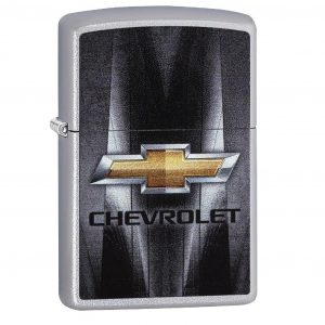 MOX4019224 300x300 - Zippo Street Chrome Chevrolet Lighter