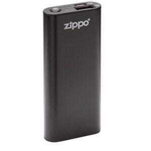 MOX4019248 300x300 - Zippo Black HeatBank 3 Rechargeable Hand Warmer