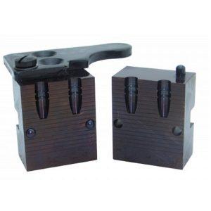 MOX4019291 300x300 - Lyman 2 Cavity DC Mould 303 Cal. 200 Grains Bullet Mould