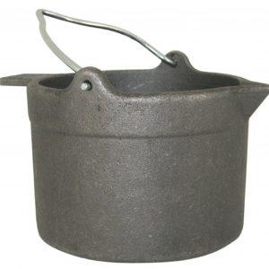 MOX4019299 300x300 - Lyman Reloading Cast Iron Lead Pot 10-Pounds