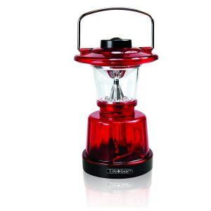 MOX4019364 300x300 - Life Gear Red Glow 60 Lumen Lantern