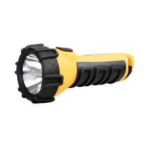 MOX4019373 300x300 - Dorcy 3AAA LED Floating Flashlight with Carabiner Yellow