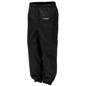 MOX404931 300x300 - Frogg Toggs Pro Action Pant Ladies Black Small PA83522-01SM