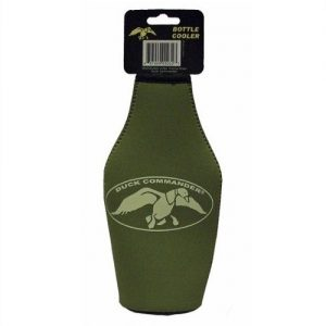 MOX490003 300x300 - Duck Commander Green Insulated Bottle Sleeve DC-NOV-GBK