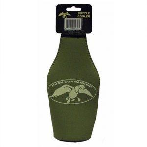 MOX490003 300x300 - Duck Commander Green Insulated Bottle Sleeve DC-NOV-GBK