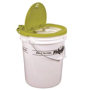 MOX5001175 300x300 - Flambeau 5 Gal. Insulated Bucket w Premium Bait Bucket Lid