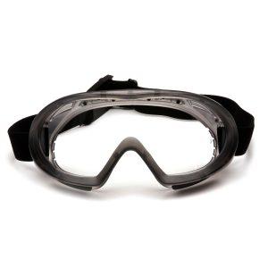 MOX5001782 300x300 - Pyramex Capstone Shield Clear AF Lens Goggle w Clear Shield