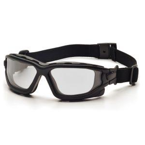 MOX5001787 300x300 - Pyramex I-Force Slim Black Frame Gray AF Lens Sealed Eyewear
