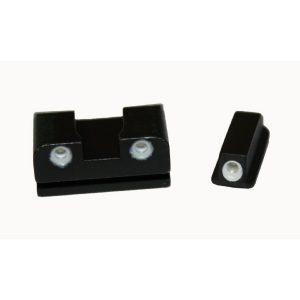 MOX5002031 300x300 - Meprolight Tru-Dot Sght-WaltherP-99 9mm .40 and .45 Fl Size